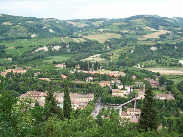 Dicas de Ravenna: Brisighella, um dos burgos mais bonitos da Itália
