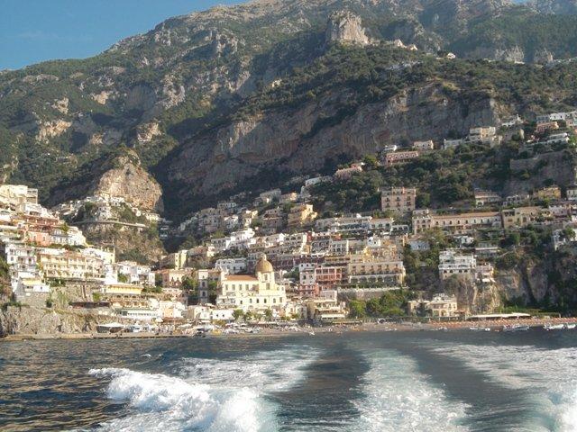 Dicas em Positano, Costa Amalfitana, uma maravilha italiana