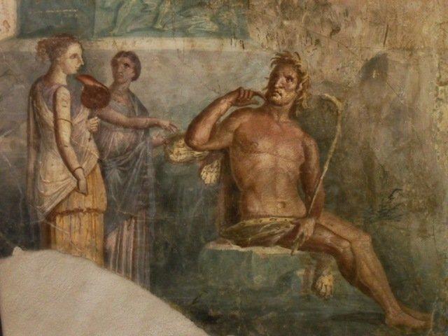 🏛 Dicas do que ver em Nápoles: catedral, museu arqueológico e subterrâneos