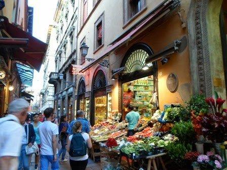 O que ver em Bolonha, cidade no norte da Itália
