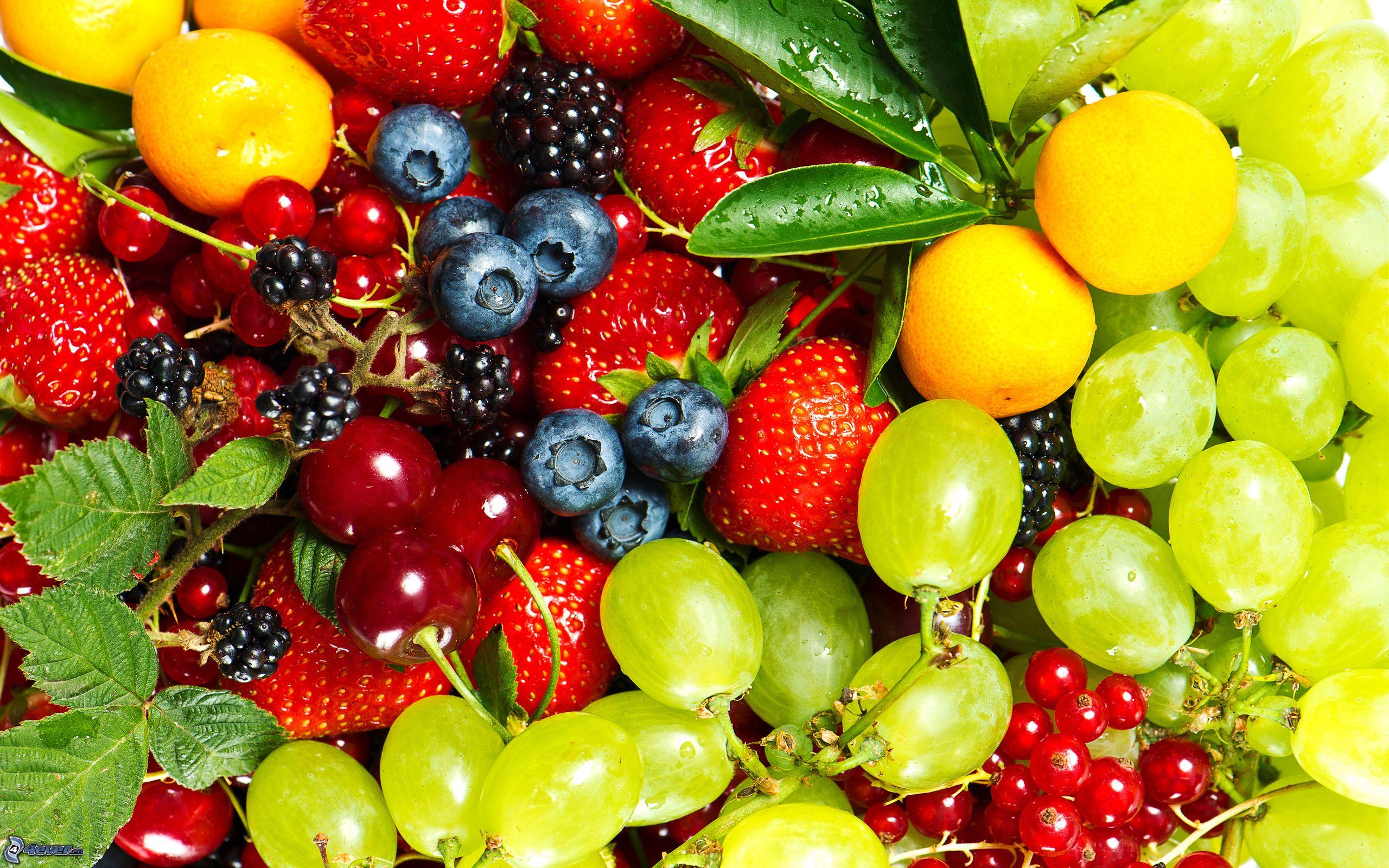 🥝 Atenção às estações das frutas na Itália
