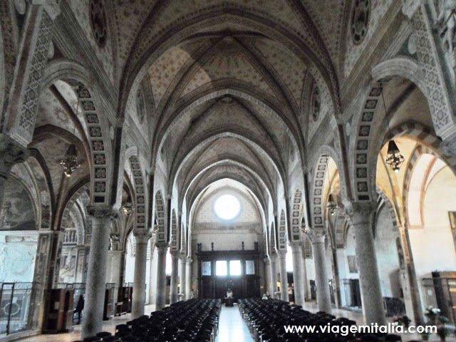 Última Ceia de Leonardo da Vinci (Cenáculo) em Milão