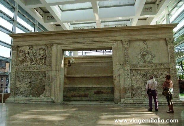 🎨 Dicas de museus em Roma para inspirar a sua viagem pela Cidade Eterna