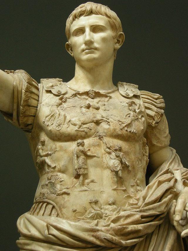 🤴 Qual foi o imperador romano que reinou por mais tempo?