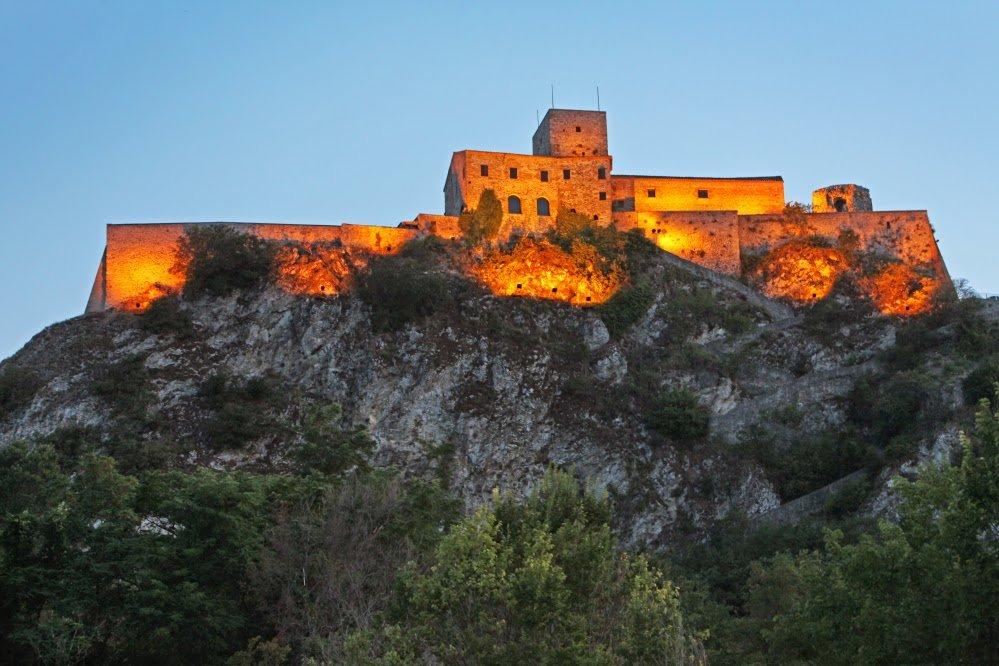 Turismo na Itália: Verucchio – burgo e Museu Arqueológico