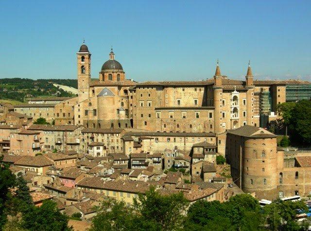 ➡️ Urbino, Patrimônio UNESCO no centro da Itália