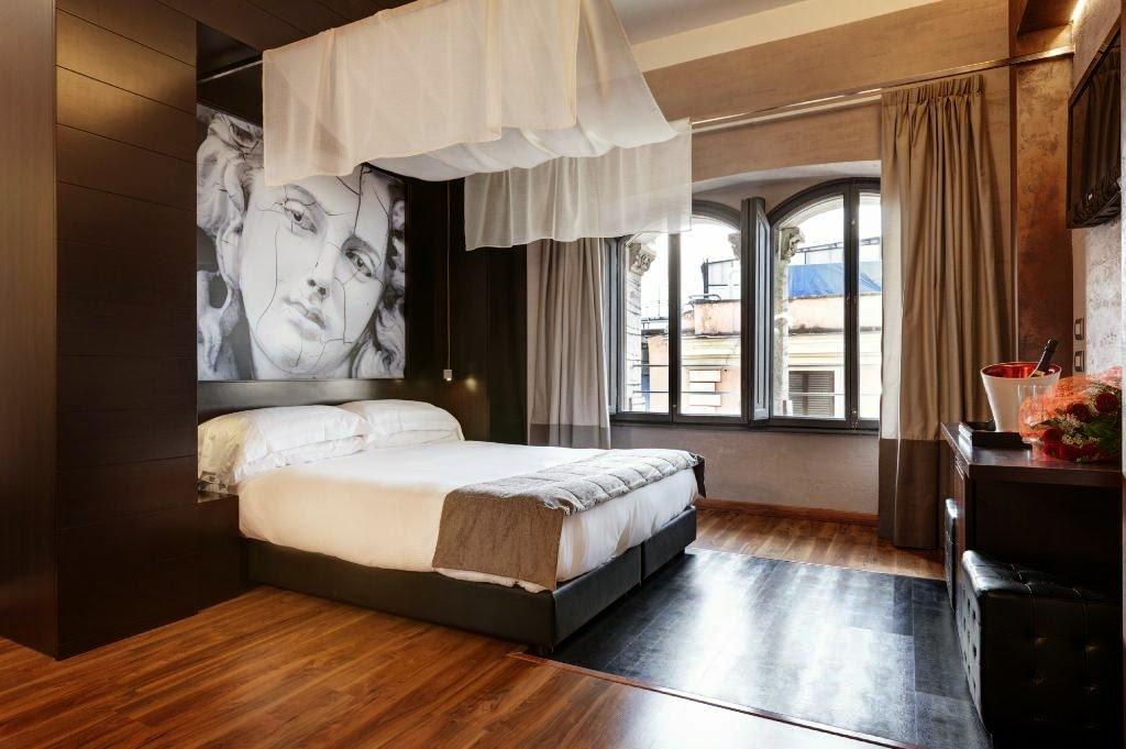  Dicas de hotéis no centro de Roma, Itália