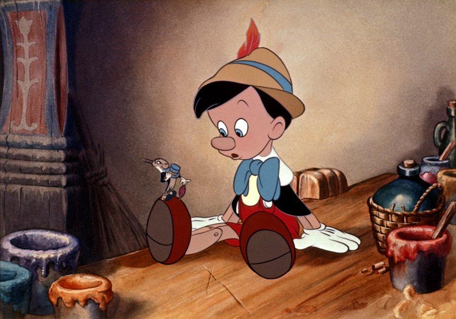 Curiosidades da língua italiana. Irmãos Grimm, Walt Disney e Hanna-Barbera
