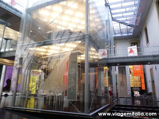 🖼️ Dicas de museus em Bolonha: Museu da História, Museu de San Colombano e Pinacoteca Nacional