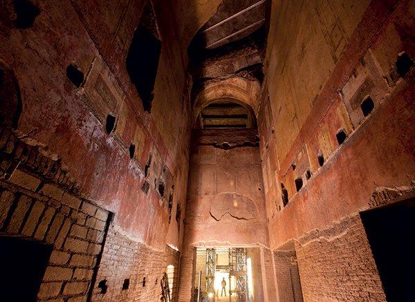 Dicas de Roma: Casa Dourada (Domus Áurea) do Imperador Nero