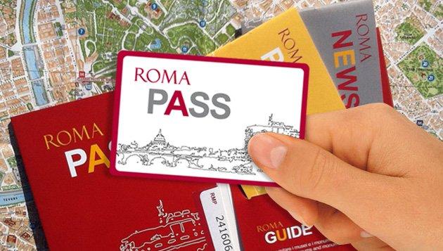 ✔️ Desbravando Roma com o cartão Roma Pass e os Infopoints da cidade