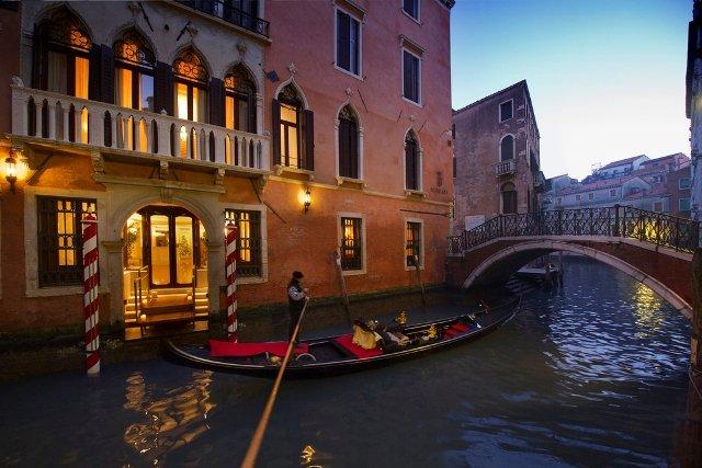 Dica de hotel em Veneza: Hotel Ai Reali, 4 estrelas Superior
