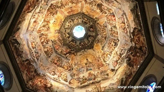 ⛪ Verão na Catedral de Florença: Arquitetura e astronomia