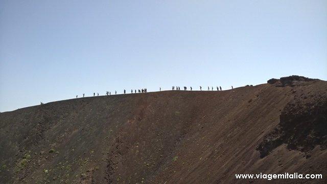 🌋 Vulcão Etna, Sicília: curiosidades e como visitá-lo