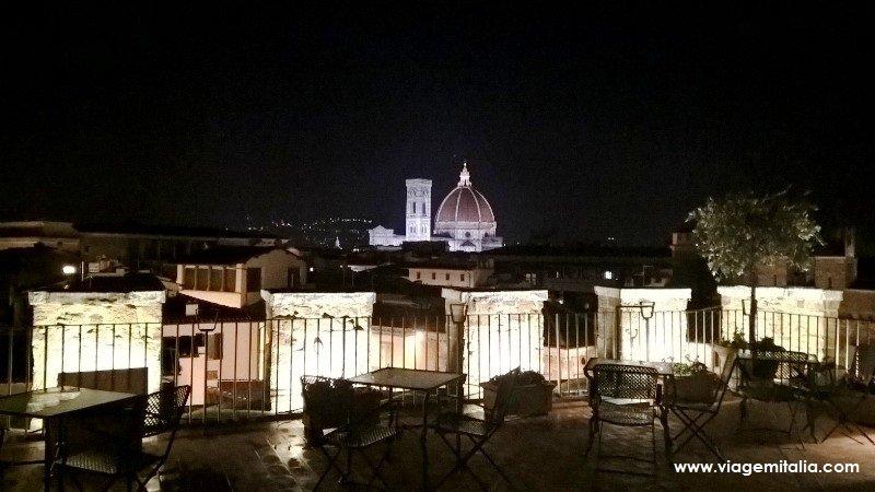 Dica de hotel em Florença: Antica Torre di Via Tornabuoni 1