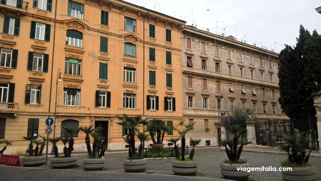 ✡️ Breve história e dicas do gueto hebraico de Roma: o segundo mais antigo da Itália