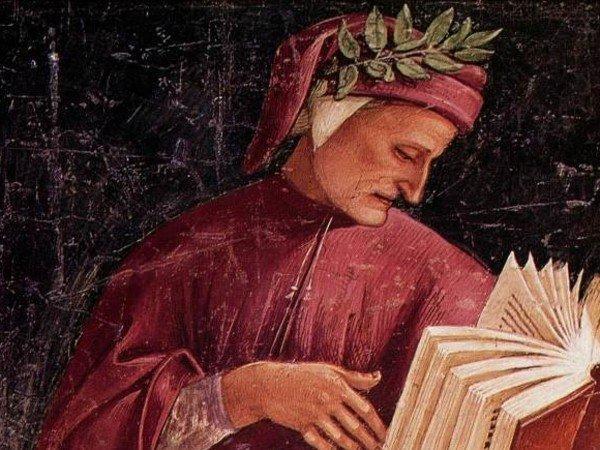 📙 Divina Comédia, de Dante Alighieri